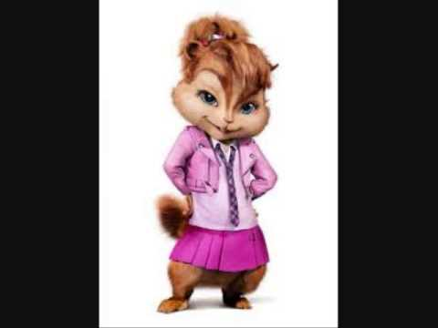 Miley Cyrus- Someone Else (Chipettes/Chipmunks)