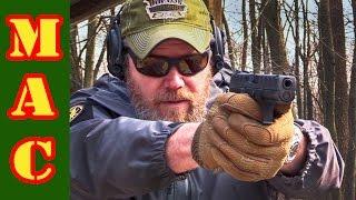 New Beretta APX 9mm Striker Fired Pistol