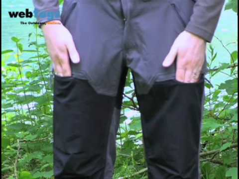 Haglofs Mid Flex Pants Fantastic Lightweight Soft S Mountain Trousers You