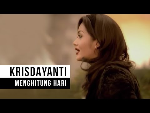 Krisdayanti  - Menghitung Hari (Official Music Video)