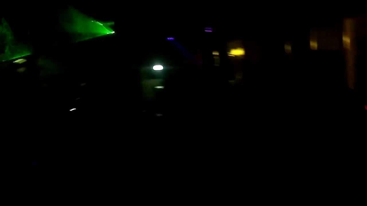 FerrAgosto Night @ Bagni Fiorella - Tirrenia 2012 (Parte 3) - YouTube