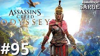 Zagrajmy w Assassin's Creed Odyssey PL odc. 95 - Miejsce pochówku herosów