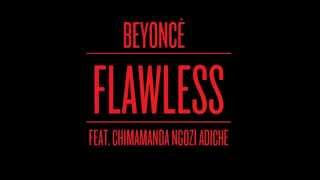 Repeat youtube video BEYONCÉ - FLAWLESS [ LYRIC VIDEO ]