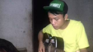 Anak petani bikin lagu sedih banget