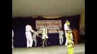Kurudu Kanchana by Vimanapura High School Students