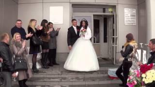 Видеосъемка Свадьбы в Челябинске (002-12) Видеосъемка в Челябинске