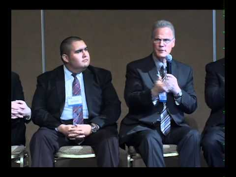 March 2012 CEO Conference Leadership Panel Discussion Part 2