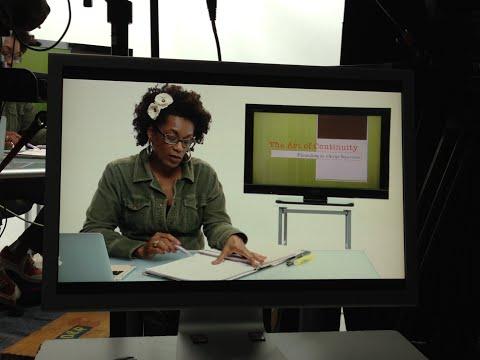 Online Script Supervising Training (Open Enrollment)