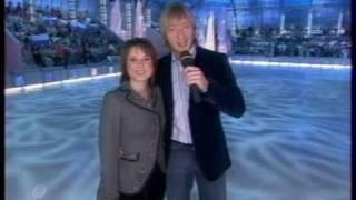 """Plushenko """"Звезды на льду"""" ТВ шоу на Первом,2006 г  2 серия,ч1"""