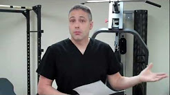 Chest Ribs and Lower Back Pain Exercises - Dr. Edward Owens