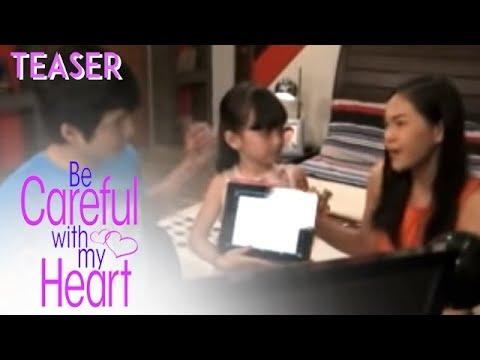 """THURSDAY SA """"BE CAREFUL WITH MY HEART"""" :)"""