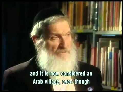 Palestinian Muslims convert to Judaism Part 2