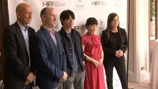 http://bit.ly/hiff2014opening 映画を通じてハワイと太平洋の国々の文...