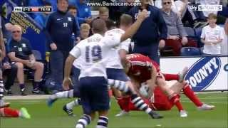 Preston north end vs Middlesbrough extended highlights