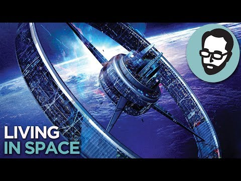 Space Stations: Past, Present, And Future | Answers With Joe