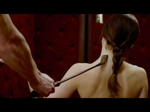 Sado-Maso Sex im Kino - Fifty Shades Of Grey | DASDING