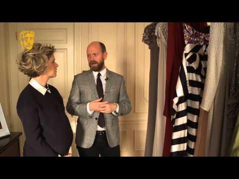 BAFTA Fashion Tips From Escada - #BAFTAStyle
