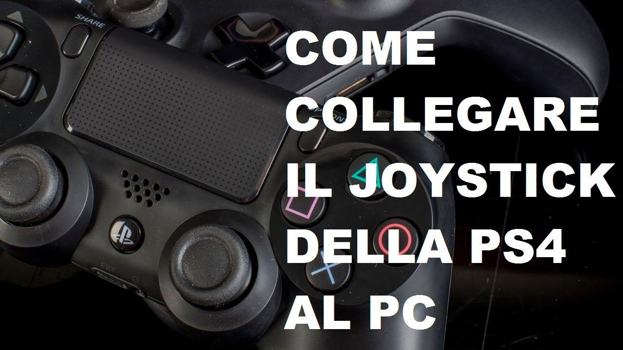 Come usare joystick PS4 su Android - ChimeraRevo
