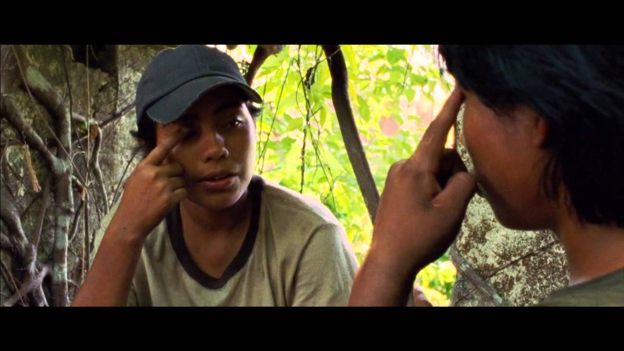 La Jaula De Oro - Trailer (US)