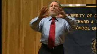 Robert Reich:  Politics and Principles