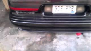 mqdefault 6337 1992 Dodge Daytona 9