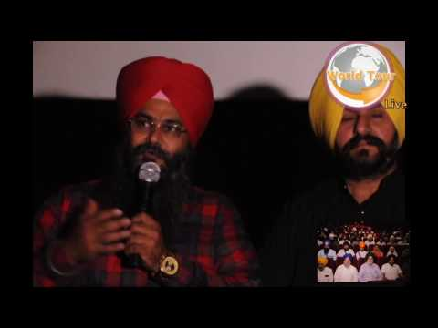 Punjabi movie  NAGARA ( SHAN E KHALSA Production)