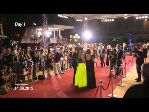 Highlights: DAY 1 of the 21st Sarajevo Film Festival