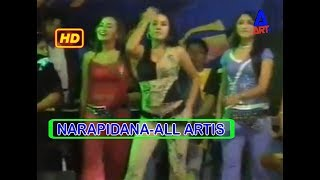 Narapidana-All Artis-Om.Sera Cak Met Lawas Nostalgia Dangdut Classic