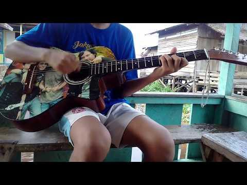 Chord gitar Secangkir Kopi