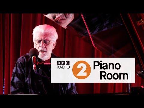 Michael McDonald - Sweet Freedom (Radio 2's Piano Room)