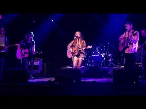 Beer On Your Boots (Original Song) Sara Burns at Charleston Music Farm 2015