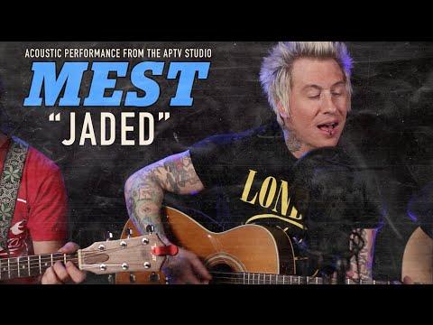 """APTV Sessions: MEST - """"Jaded"""""""