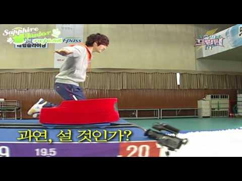 [Vietsub]070210 Dream TeamE16 Eunhyuk Cuts
