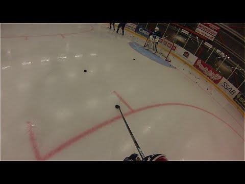 GoPro Hockey │Bauer Nexus 1n