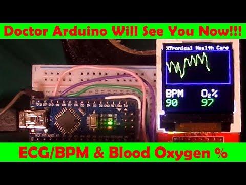 oxygen sensor arduino - Myhiton