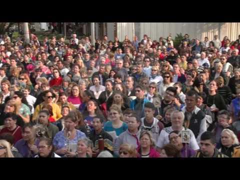 Misa y procesión por San Cayetano