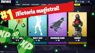 "That's great! REWARDS FOR WINNING In Fortnite ""CONCEPT"" (MAKE YOU MILLIONARY AND GET FREE PAVOS)"