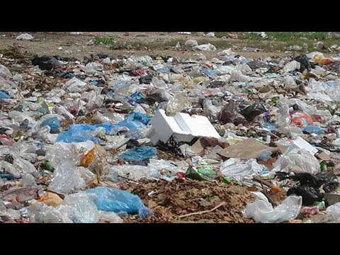 Kenyan traders head to court to fight plastic ban