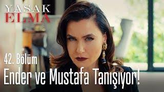 Mustafa, Ender'le tanışıyor! - Yasak Elma 42. Bölüm
