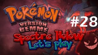 Let's Play -Pokémon Gemme- #28- La capture de Mewtwo - Partie deux !  FINAL