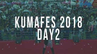 くまフェス2018 Day2 After movie