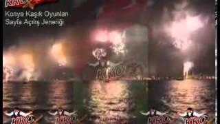 Kiraz Dalı   Hanifi Berber Konya Oyun Havası