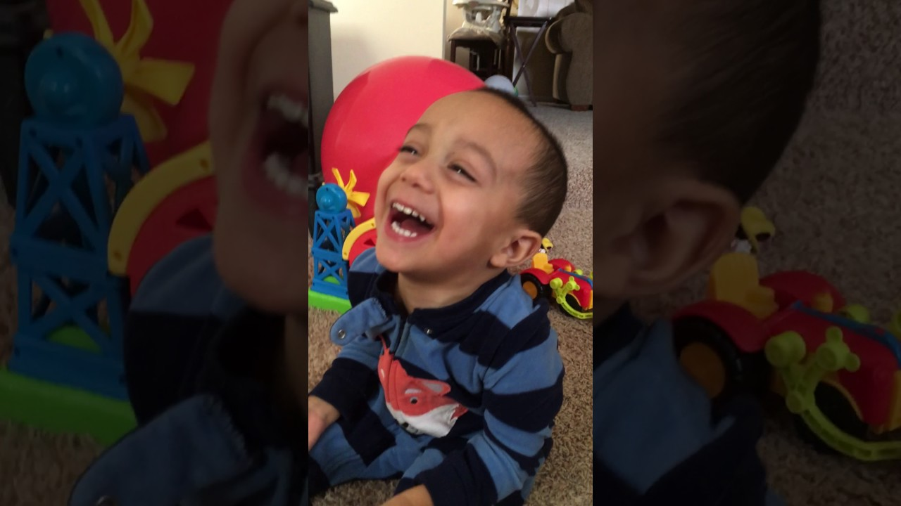 Child With Rare Genetic Disorder Finds Joy in Playing an ...