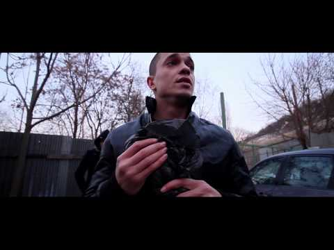 Behind The Scenes /Ektor - All In (prod. DJ Wich)/