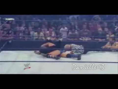 Jeff Hardy And CM Punk Feud