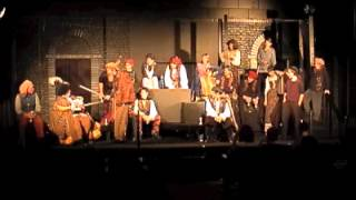 plague of all cowards- KHIV part 1 - Young Shakespeare Players