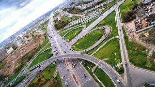 Дороги на території всієї країни мають будувати за зразком Тюменської області