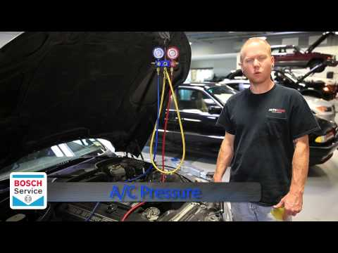 Ask the Experts: Why Isn't My A/C Blowing Cold? | European Car Repair Shop Dallas Plano TX