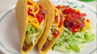 Simple Gorund Beef Or Poultry Taco Filling (med Diet Episode 48)