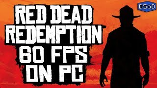 Red Dead Redemption now Runs at 60 FPS on PC | DX12 vs Vulkan Comparison [Xenia Emulator]